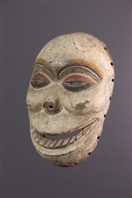 Masque Nyaun - Art africain