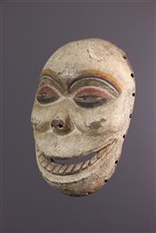 Masque Nyaun