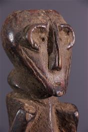 Statues africainesFétiche Banda