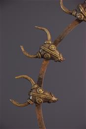 bronze africainBronze Bamoun