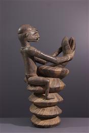 Sculpture Senoufo