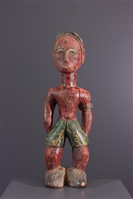 Statue Baule Waka Sona