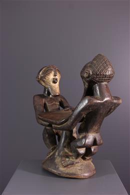 Sculpture Songye - Art africain