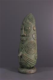 Bronze Mambila