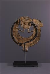 bronze africainBronze Gan