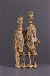 Statuettes Dogon