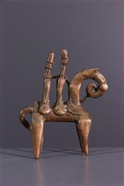 bronze africainBronze Sao