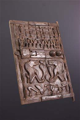 Volet Dogon - Art africain