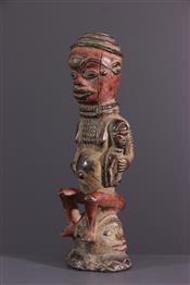 Statues africainesStatuette Kouyou