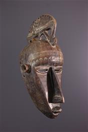 Masque Bamana