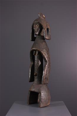 Mumuye  statue - Art africain