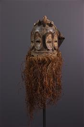 Masque Bembe
