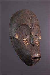 Masque Gbandi