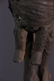 Statues africainesStatues Zigua