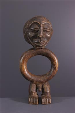 Sculpture Hemba - Art africain