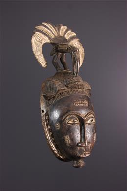Masque Baule Ndoma