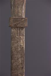 PoteauxSculpture Bongo