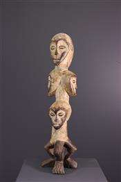 Statue Lega