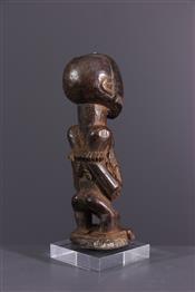 Statues africainesAmulette Hemba
