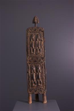 Boite Dogon - Art africain