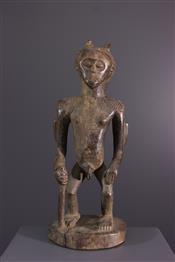 Statue Zula