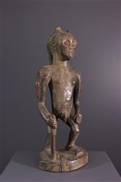 Statues africainesStatue Zula
