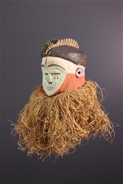 Masque Mbala