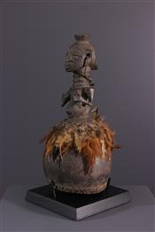 Statues africainesFétiche Hemba