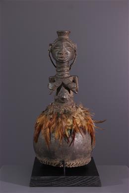 Fétiche Hemba - Art africain