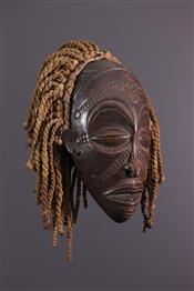 Masque Tschokwe