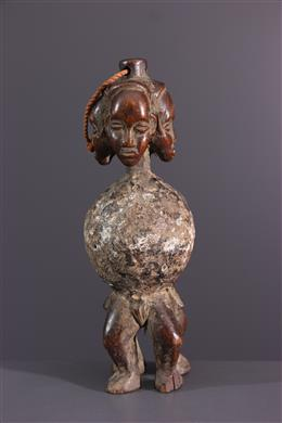 Fétiche Vili - Art africain