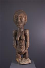 Statue Hemba