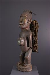 Statue Kongo