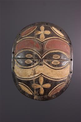 Bouclier Teke - Art africain