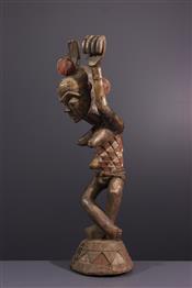 Statues africainesFétiche Pende