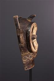 Masque africainMaque Bembe