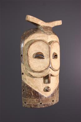 Masque Bembe Alunga