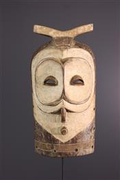 Masque africainMasque Alunga