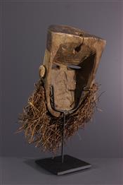 Masque africainMasque Sundi