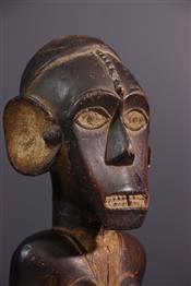 Statues africainesStatues Ngbandi