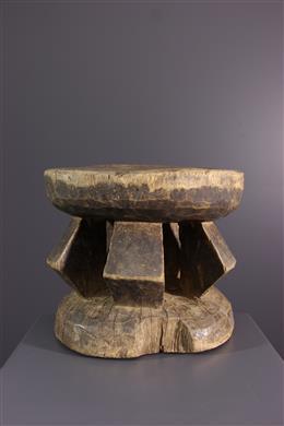 Assise Dogon - Art africain