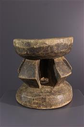 Tabourets, chaises, trônesAssise Dogon