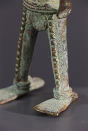 bronze africainBronze Vere