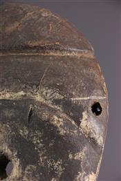Masque africainMasque Songola