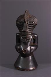 Buste Songye