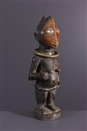 Statuette Yoruba