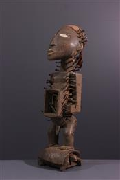 Statues africainesStatue Yombe