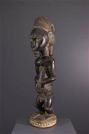 Statue Baoule