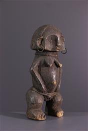 Statues africainesFétiche Zande