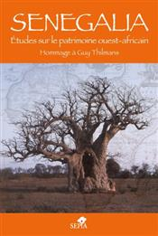 Senegalia patrimoine ouest-africain